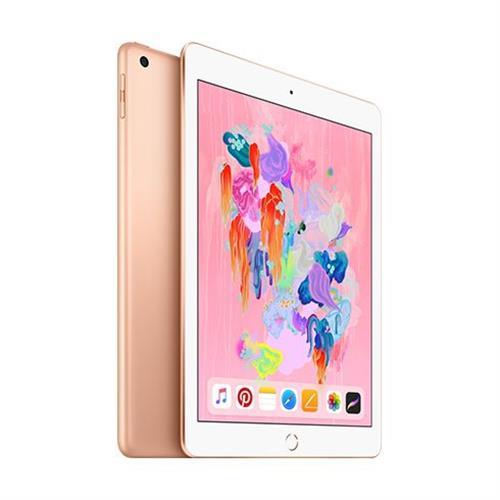 Apple iPad 128GB Wi-Fi Gold (2018) MRJP2FD/A