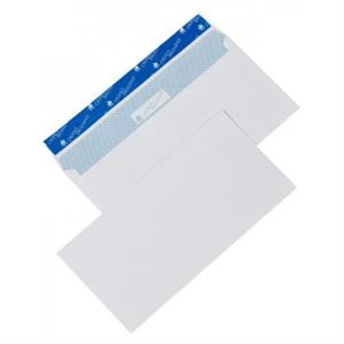 Poštové obálky DL Cygnus s páskou 500 ks OB860020