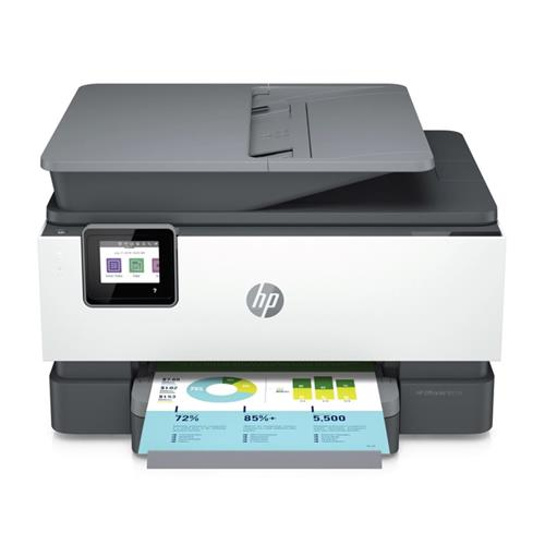 HP All-in-One Officejet Pro 9012e HP+ (A4, 22 ppm, USB 2.0, Ethernet, Wi-Fi, Print, Scan, Copy, FAX, Duplex, ADF) 22A55B#686