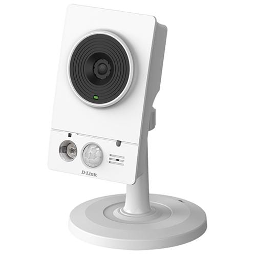 IP kamera D-Link DCS-4201 kamera 1Mpix, Wireless N with WPS