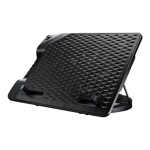 Cooler Master chladiaci podstavec ERGOSTAND III pre notebooky do 17'' R9-NBS-E32K-GP