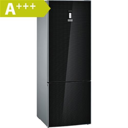 SIEMENS Kombinovaná chladnička IQ700 noFrost KG56FSB40