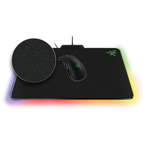 Herná podložka pod myš Razer Firefly Soft RZ02-02000100-R3M1