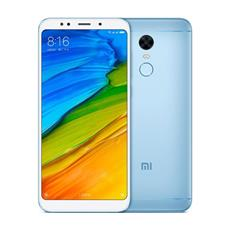 Xiaomi Redmi 5 Plus (3GB/32GB) Global, Blue
