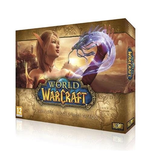 PC - World of Warcraft Battlechest 5 5030917134715