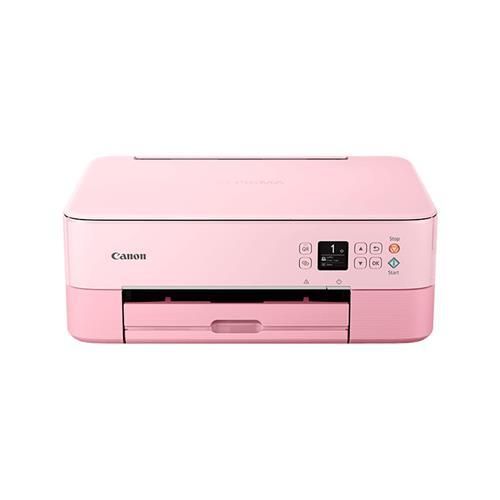 Canon PIXMA TS5352, ružová 3773C046