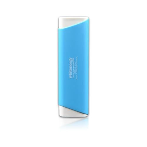 WE Power Bank 2000mAh 1A Li-Ion Blue 10109