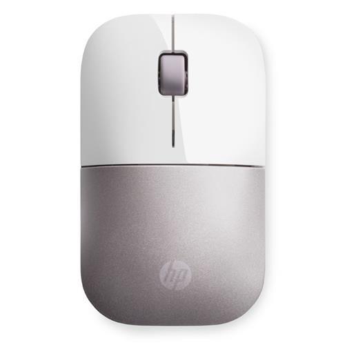 Bezdrôtová myš HP Z3700 - white pink 4VY82AA#ABB