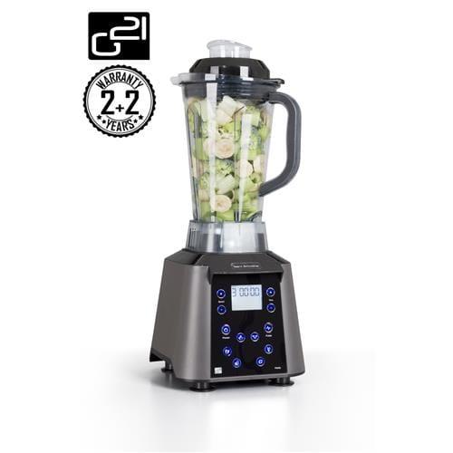 Blender G21 Smart smoothie, Vitality graphite black SM-1680NGGB
