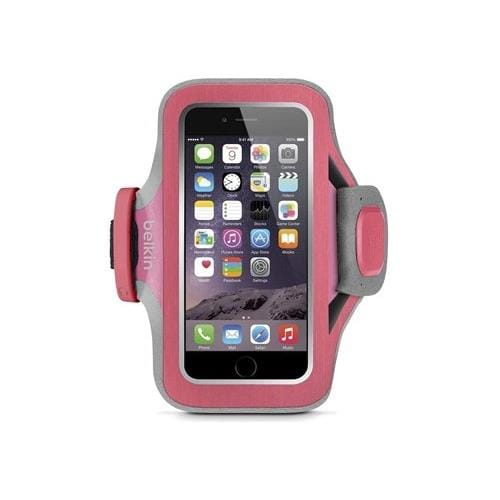 BELKIN puzdro SLIM-FIT PLUS Armband iPhone 6/fucs F8W499btC01