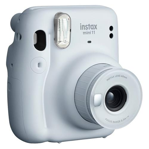 FujiFilm Instax Mini 11 White 16654982