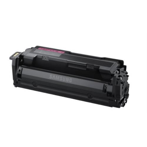 SAMSUNG CLT-M603L High Yield Magenta Toner Cartridge