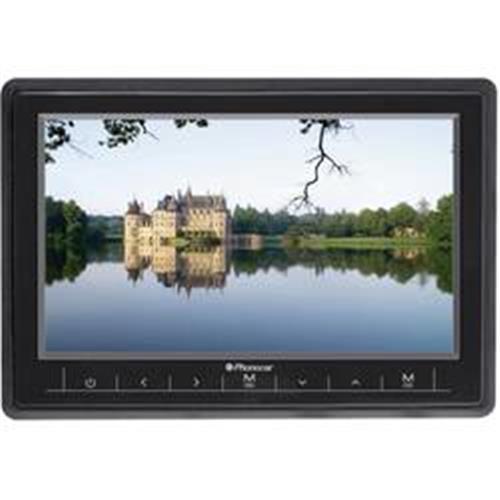 "LCD monitor do auta Phonocar VM-173, 7"" 373692"