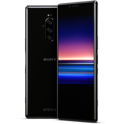 Sony Xperia 1 DualSim J9110 Black 1319-5390