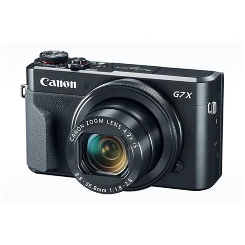 Canon PowerShot G7X Mark II 1066C002