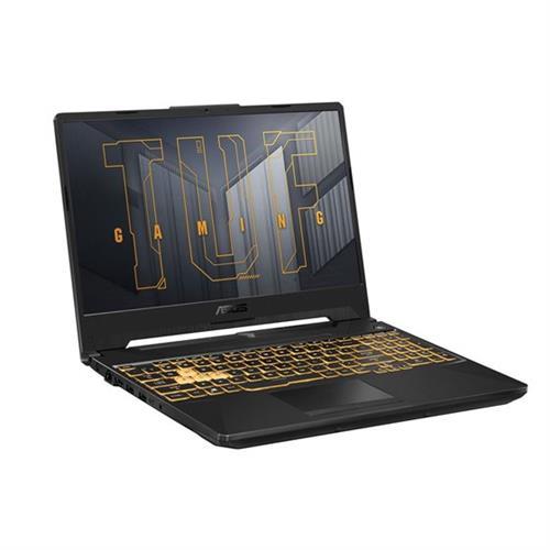 """ASUS TUF Gaming A15 FA506QM-HN077T AMD R7-5800H 15.6"""" FHD IPS 144Hz matný RTX3060/6GB 16GB 512GB SSD WL BT Cam W10 CS"""