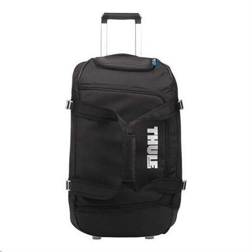 THULE pojazdná cestovná taška Crossover, 56 l, čierna TL-TCRD1