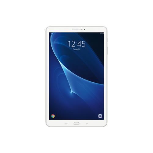 Tablet Samsung Galaxy Tab A 10.1 SM-T585 32GB LTE White SM-T585NZWEXEZ