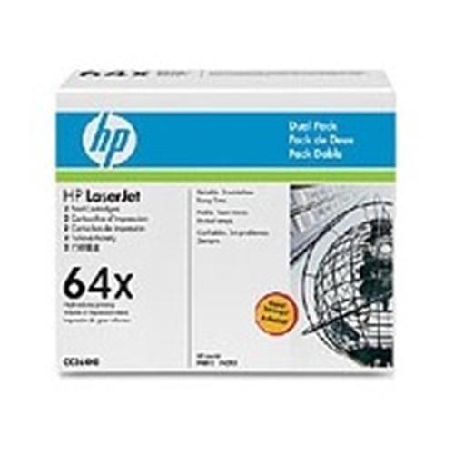 Toner HP CC364XD pre LJ P4015/P4510 dvojité balenie