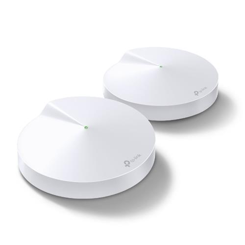 TP Link AC1300 Whole home Mesh WiFi Powerline System Deco P7(2 pack)