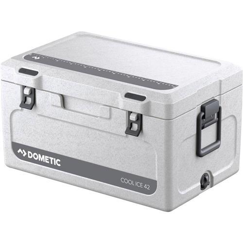 Autochladnička Dometic Group Cool-Ice CI 42, 43 l, šedá, čierna 1663196