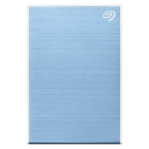 Ext. HDD 2,5'' Seagate Backup Plus Slim 1TB modrý STHN1000402
