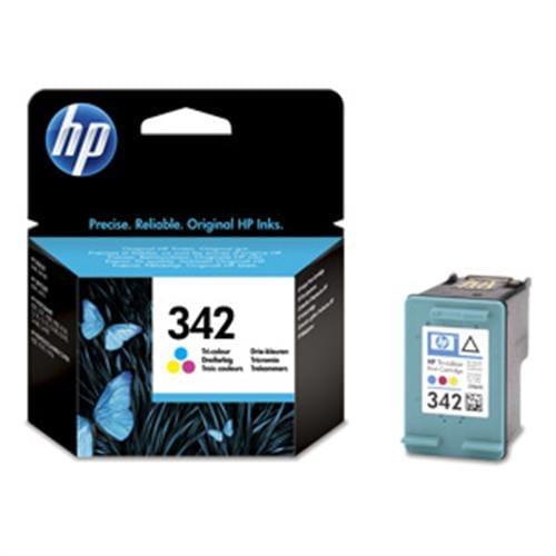 Kazeta HP HPC9361EE TRI-COLOR No. 342 5 ml