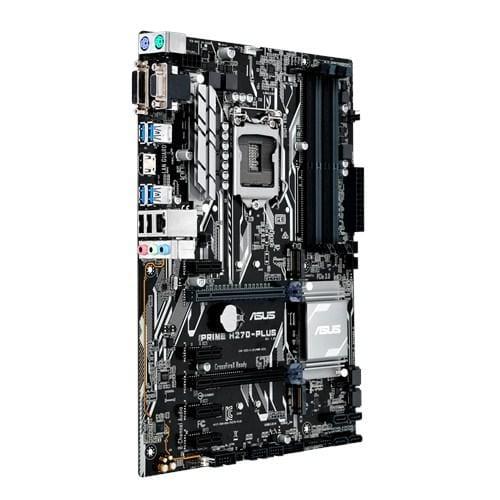 MB ASUS PRIME H270-PLUS 90MB0S90-M0EAY0