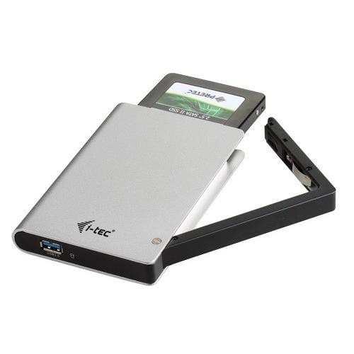 i-tec MYSAFE Clip 2,5'' SATA USB 3.0 MYSAFECLIP