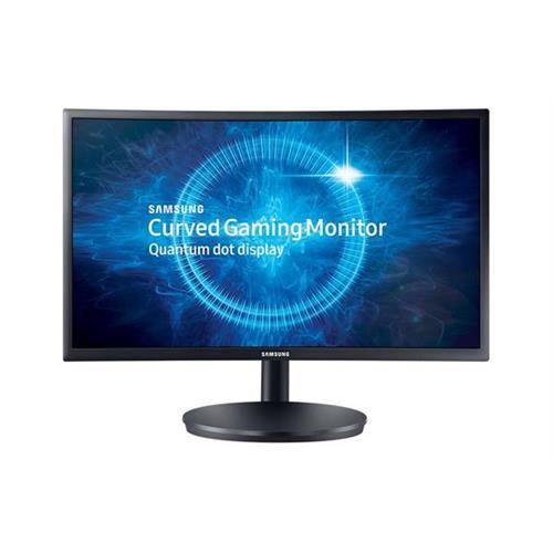 "Samsung LC24FG70 24"" VA LED 1920x1080 Mega DCR 1ms 250cd 2xHDMI DP Pivot 144Hz LC24FG70FQUXEN"