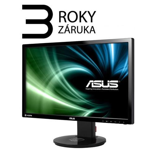 Monitor ASUS VG248QE Gaming - 24'', LED, Full HD, 16:9, HDMI 90LMGG301Q022E1C-