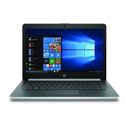 HP 14-dg0001nc N4000/4GB/64GB/W10S - Silver 4XX11EA#BCM