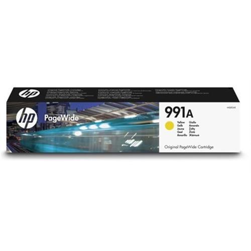 HP 991A Yellow Original PageWide Cartridge (M0J82AE)