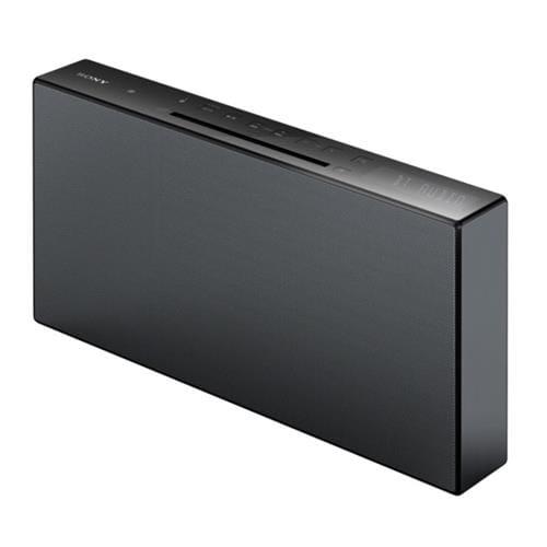 Sony mikro Hi-Fi systém CMT-X3CD,CD,NFC,10W, čierny CMTX3CDB.CEL