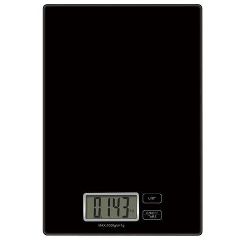 Digitálna kuchynská váha EMOS TY3101 čierna 2617001401