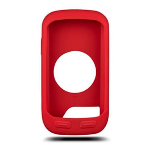 Garmin puzdro ochranné - silikón, červená, EDGE 1000 010-12026-01