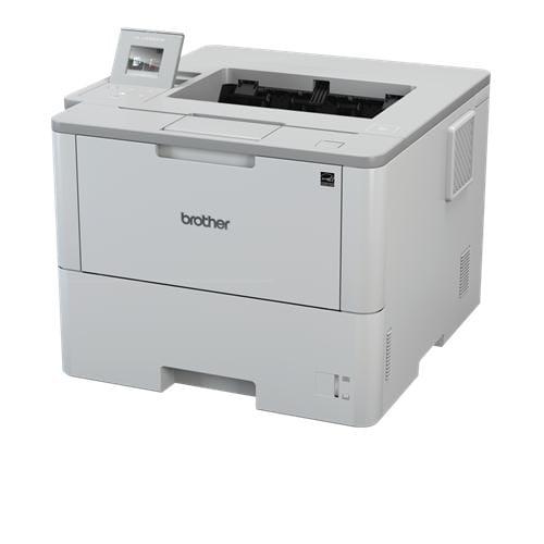 Tlačiareň Brother HL-L6300DW 48ppm, duplex, USB, LAN, WiFi HLL6300DWYJ1