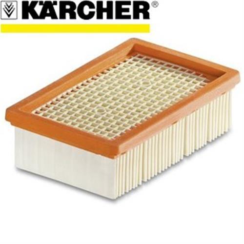 KARCHER Plochý skladaný filter pre MV 4/5/6 2.863-005.0