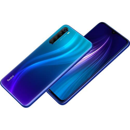Xiaomi Redmi Note 8 (4/64GB) modrá 6941059630883