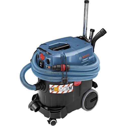 Mokrý/suchý vysávač Bosch Professional GAS 35 M AFC 06019C3100, 1380 W, 35 l 377077