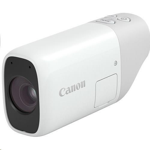 Fotoaparát Canon PowerShot ZOOM Essential Kit 4838C014