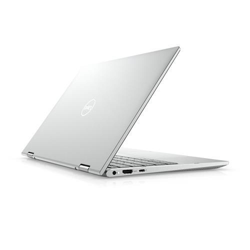Dell Inspiron 7306 13'' FHD 2v1 Touch i5-1135G7/8GB/512GB/FPR/MCR/HDMI/THB/W10Pro/3RNBD/Strieborný 7306-24831