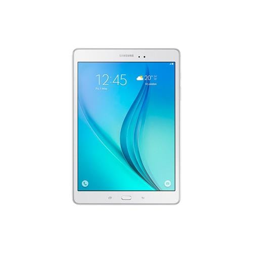 Samsung Galaxy Tab A 9.7 SM-T555 16GB LTE White SM-T555NZWAXEZ