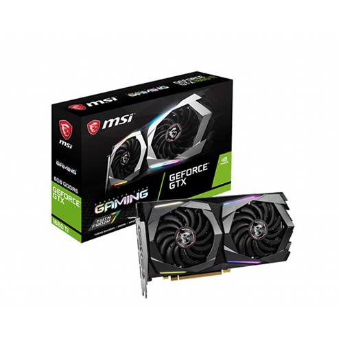 MSI GeForce GTX 1660 Ti GAMING 6G