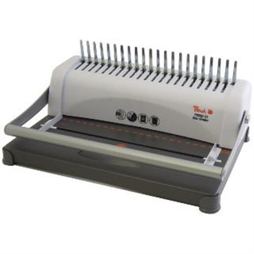 PEACH Viazač SMART Binder Pro PB200-30 510913