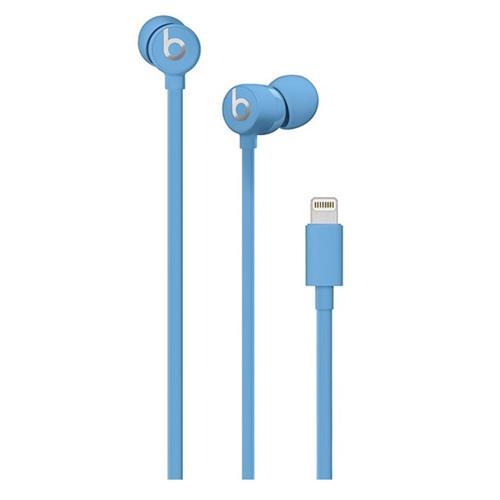 Beats urBeats3 Earphones with Lightning Connector - Blue muht2ee/a