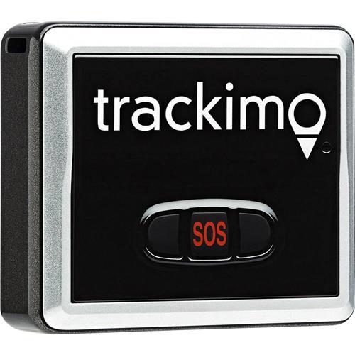 GPS tracker Trackimo Bundle 005-2004011, čierna 1488231