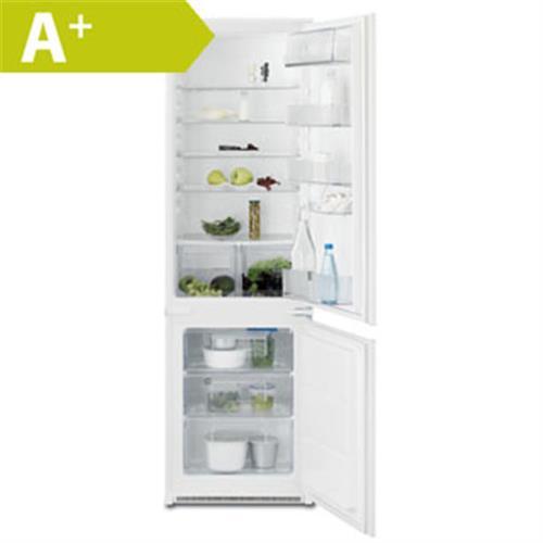 ELECTROLUX Kombinovaná chladnička ENN2801BOW biela
