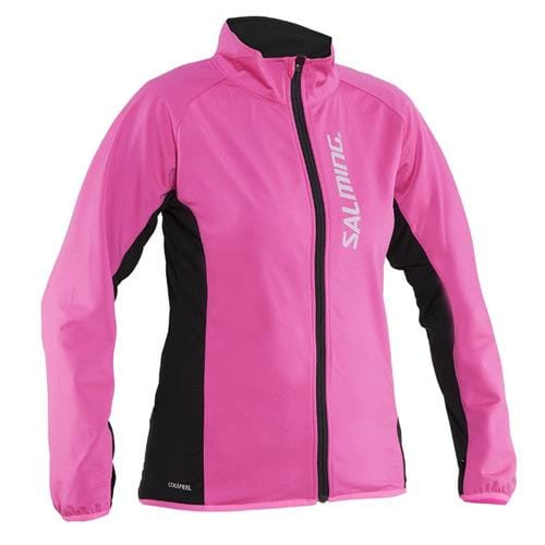 SALMING Running Jacket Women Pink L