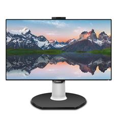 Monitor Philips 329P9H - 32'', LED, 4K, UHD, IPS, USB-C